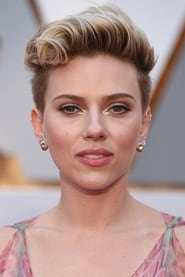 Photo of Scarlett Johansson